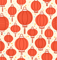 Chinese lanterns vector | Price: 1 Credit (USD $1)