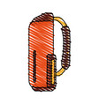 golf bag icon image vector image vector image