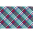 abstract check plaid asymmetric seamless pattern vector image