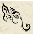 Ganesha hand drawn vector | Price: 1 Credit (USD $1)
