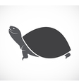 image an turtle design vector image vector image