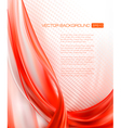 Business elegant abstract background illus vector image vector image