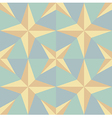 Hydraulic vintage cement tiles vector image vector image