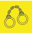 justice system design vector image