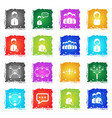 Community simply icons