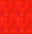 abstract seamless diagonal square mosaic pattern vector image vector image