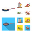 treat appliance tool and other web icon in vector image