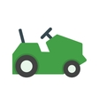Farm Vehicles vector image vector image