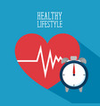 Healthy lifestyle for healthy heart