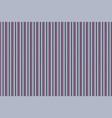 purple striped seamless pattern vector image