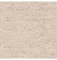 Light natural linen texture EPS 10