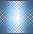 glowing rounded diamond pattern seamless vector image vector image