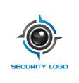 logo template concept vector image