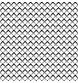 seamless pattern made squares with gradient vector image vector image