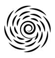 Sun black simple icon