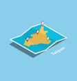 taiyun shanxi china province explore maps vector image vector image