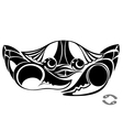 Zodiac symbol of cancer