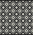 classical textile pattern for fashion design vector image vector image