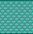 fairy mermaid scales squama background vector image
