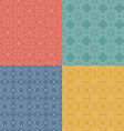 Ornamental Backgrounds vector image