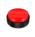 Warning sign button