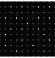 Minimalistic pattern Repeating geometric rhombus vector image