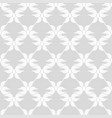 seamless abstract vintage light gray pattern vector image vector image