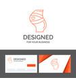 business logo template for belt safety pregnancy vector image vector image