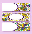 mardi gras or shrove tuesday cards vector image vector image