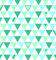 France Top Colors Background Triangle Polygon vector image vector image
