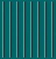 green blue striped seamless background vector image vector image