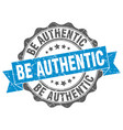 be authentic stamp sign seal