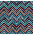 Knit Seamless Pattern F vector image