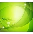 Abstract shiny template background vector image vector image