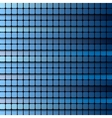 Technical squares design vector image vector image