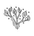 farming fresh icon hand drawn icon set outline vector image