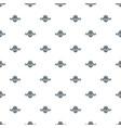 eco fresh food pattern seamless vector image vector image