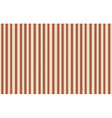 striped vector image vector image