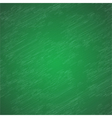 Texture of school board chalky stains vector image vector image