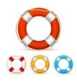 Life Buoy Color Set