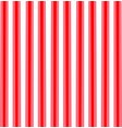 red pink white diagonal stripe seamless pattern vector image vector image