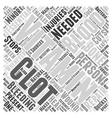 K Vitamin Word Cloud Concept vector image vector image