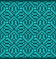 seamless background abstract geometric pattern vector image vector image