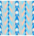retro print vector image vector image