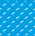 level pattern seamless blue vector image