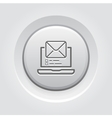 Email Marketing Icon vector image vector image