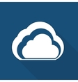Cloud Computing Concept for Different Electronic vector image vector image