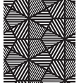 geometric patterns16 vector image vector image
