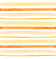 pattern with yellow and orange lines vector image vector image