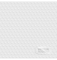Seamless paper damask pattern